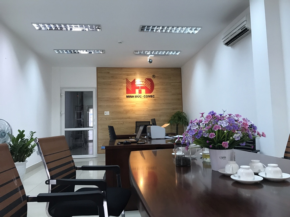 Working Time of Representative Office in HCM City