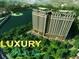 Dự án: Tòa nhà hỗn hợp văn phòng làm việc của Báo Gia đình và Xã hội, dịch vụ thương mại và căn hộ (Luxury Park View)