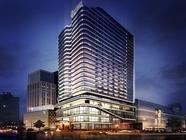 Dự án: Tổ hợp khách sạn – Condotel Hạ Long