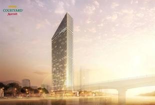 Dự án: Tổ hợp khách sạn, căn hộ dịch vụ Marriott