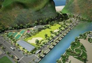 Xây dựng khu du lịch sinh thái nghỉ dưỡng Giá Cát Bà