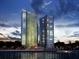 Dự án phức hợp khách san Quốc tế 5 sao Hilton Đà Nẵng