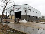 Minh Đức triển khai xây dựng văn phòng và nhà xưởng mới tại Miền Trung