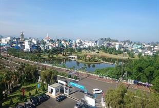 Lâm Đồng: Quy hoạch chung thành phố Bảo Lộc và vùng phụ cận đến năm 2035
