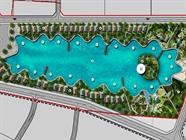 Hà Nội: Duyệt đồ án Quy hoạch chi tiết Khu công viên sinh thái Vĩnh Hưng, quận Hoàng Mai