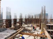 Công trình tòa nhà VCCI – Số 9 Đào Duy Anh – Hà Nội