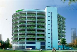 Dự án: Đầu tư xây dựng Bãi Đỗ Xe_ Tây Hồ - Hà Nội
