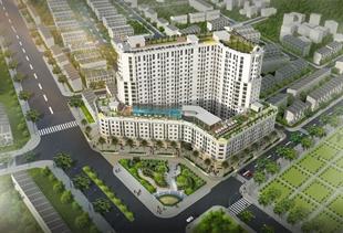 Dự án tổ hợp căn hộ Royal Park Bắc Ninh