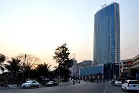 Hệ thống khách sạn Mường Thanh