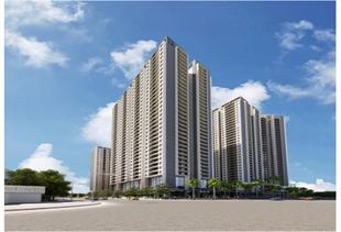 Tòa nhà T3 - Tổ hợp chung cư và dịch vụ hỗn hợp Thăng Long Victory