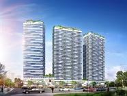 Dự án: Nhà ở cao tầng kết hợp văn phòng INTRACOM